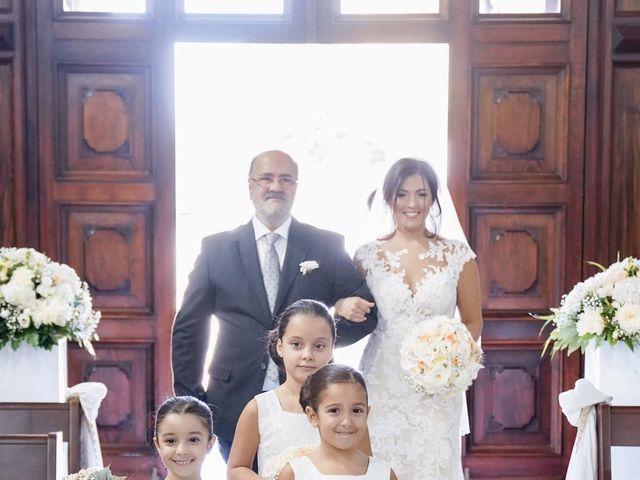 Il matrimonio di Fabio e Francesca a Napoli, Napoli 36