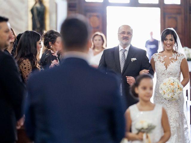 Il matrimonio di Fabio e Francesca a Napoli, Napoli 37