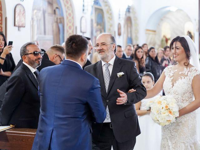 Il matrimonio di Fabio e Francesca a Napoli, Napoli 38