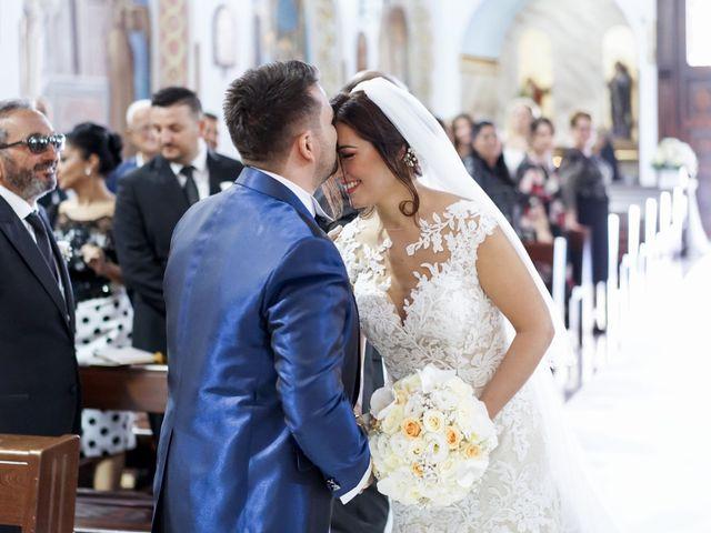 Il matrimonio di Fabio e Francesca a Napoli, Napoli 39
