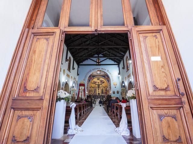 Il matrimonio di Fabio e Francesca a Napoli, Napoli 40