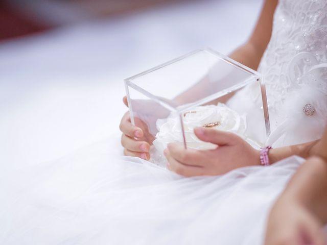 Il matrimonio di Fabio e Francesca a Napoli, Napoli 41