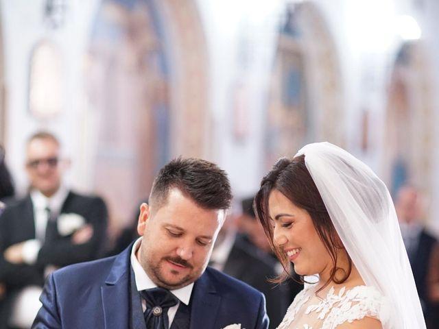 Il matrimonio di Fabio e Francesca a Napoli, Napoli 42