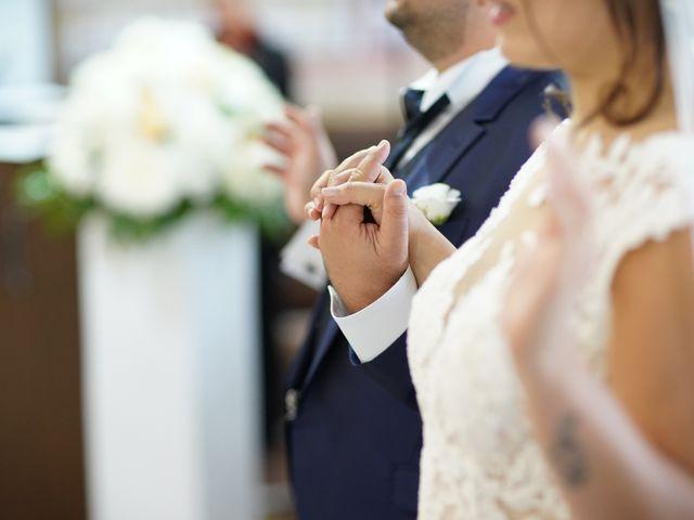 Il matrimonio di Fabio e Francesca a Napoli, Napoli 45