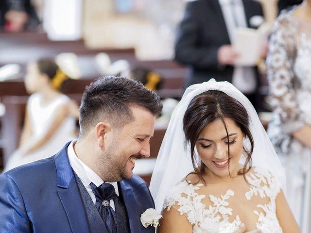 Il matrimonio di Fabio e Francesca a Napoli, Napoli 46