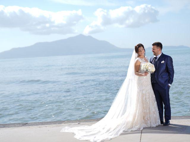 Il matrimonio di Fabio e Francesca a Napoli, Napoli 52