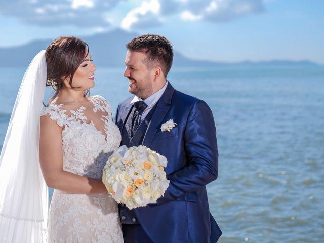 Il matrimonio di Fabio e Francesca a Napoli, Napoli 53