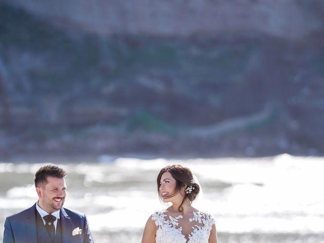 Il matrimonio di Fabio e Francesca a Napoli, Napoli 56
