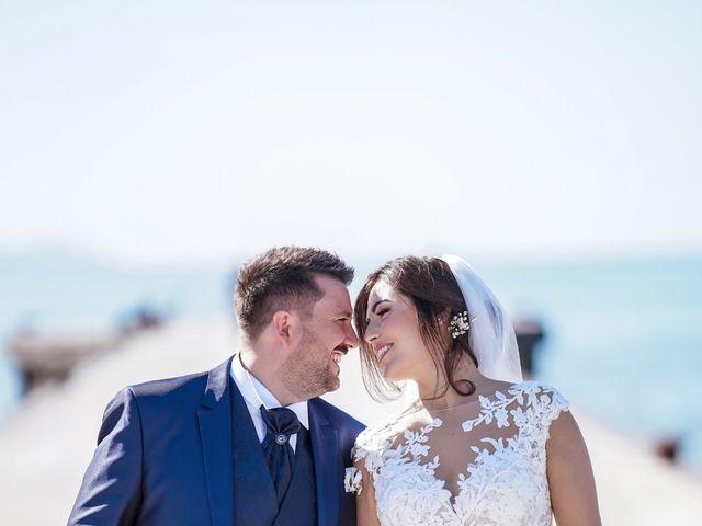 Il matrimonio di Fabio e Francesca a Napoli, Napoli 57