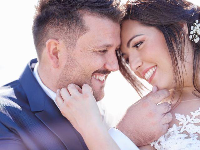 Il matrimonio di Fabio e Francesca a Napoli, Napoli 58