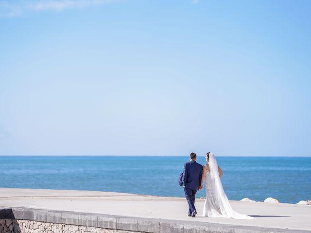 Il matrimonio di Fabio e Francesca a Napoli, Napoli 59