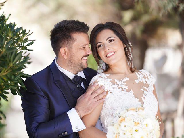 Il matrimonio di Fabio e Francesca a Napoli, Napoli 60