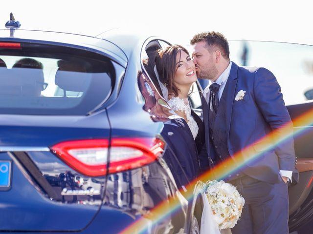 Il matrimonio di Fabio e Francesca a Napoli, Napoli 62