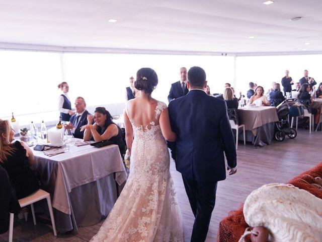 Il matrimonio di Fabio e Francesca a Napoli, Napoli 66