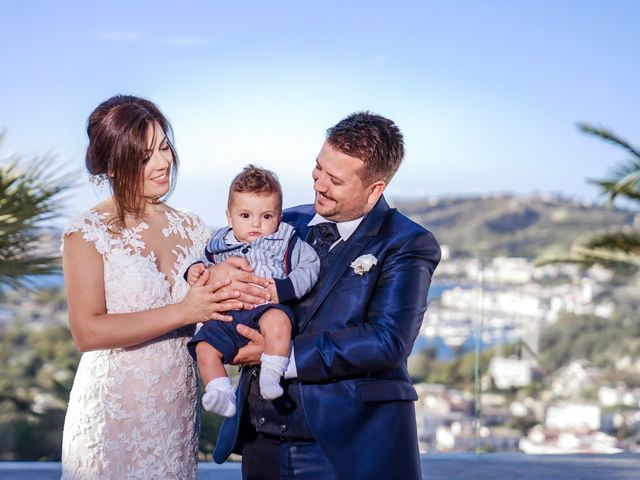 Il matrimonio di Fabio e Francesca a Napoli, Napoli 68