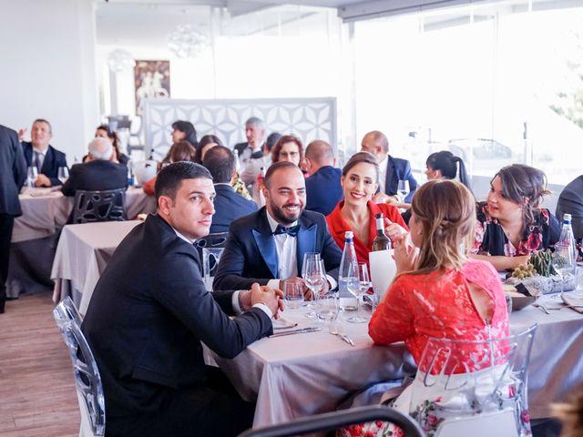 Il matrimonio di Fabio e Francesca a Napoli, Napoli 77