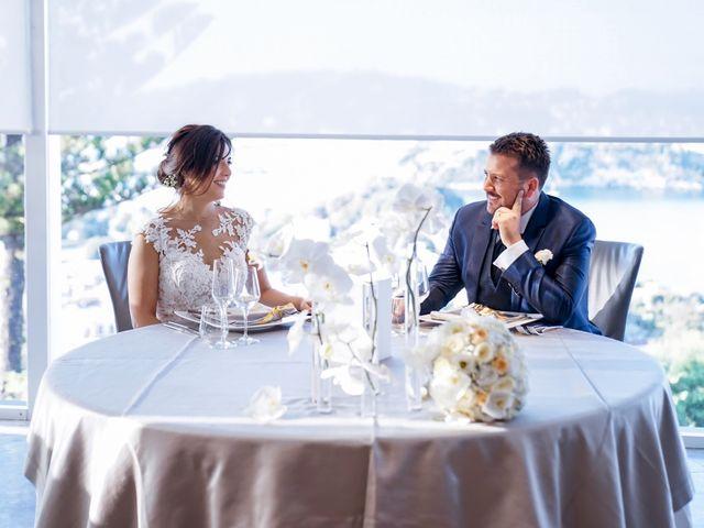 Il matrimonio di Fabio e Francesca a Napoli, Napoli 79