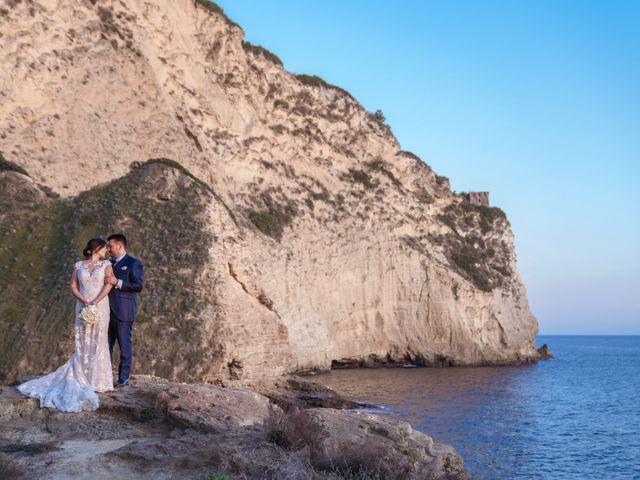Il matrimonio di Fabio e Francesca a Napoli, Napoli 80