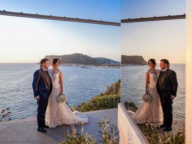 Il matrimonio di Fabio e Francesca a Napoli, Napoli 81