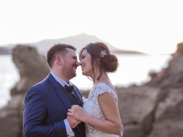 Il matrimonio di Fabio e Francesca a Napoli, Napoli 82