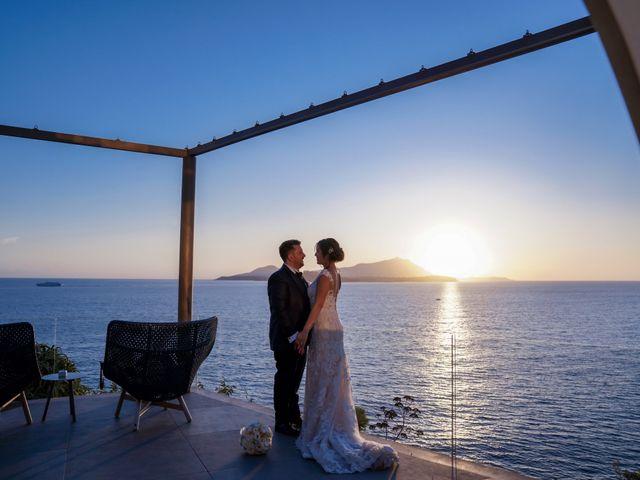 Il matrimonio di Fabio e Francesca a Napoli, Napoli 83