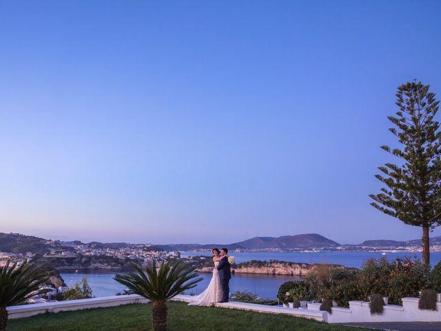Il matrimonio di Fabio e Francesca a Napoli, Napoli 86
