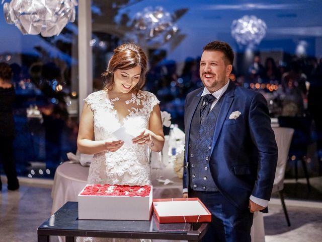 Il matrimonio di Fabio e Francesca a Napoli, Napoli 88