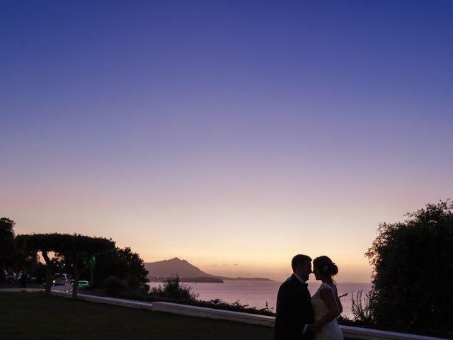 Il matrimonio di Fabio e Francesca a Napoli, Napoli 91