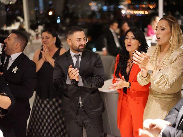 Il matrimonio di Fabio e Francesca a Napoli, Napoli 96