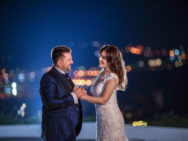 Il matrimonio di Fabio e Francesca a Napoli, Napoli 99