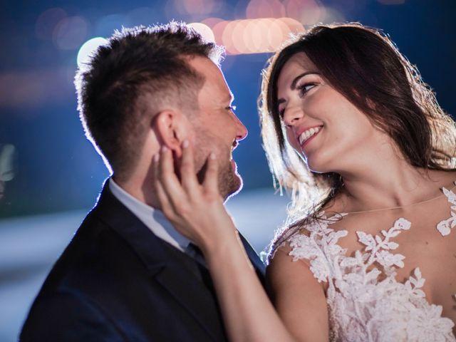 Il matrimonio di Fabio e Francesca a Napoli, Napoli 100