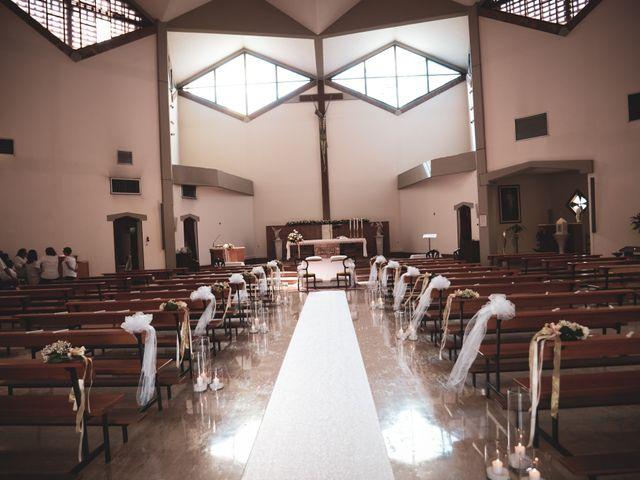 Il matrimonio di Francesco e Valentina a Adria, Rovigo 8