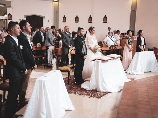 Il matrimonio di Francesco e Valentina a Adria, Rovigo 9