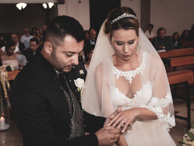 Il matrimonio di Francesco e Valentina a Adria, Rovigo 10