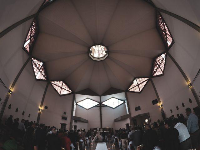 Il matrimonio di Francesco e Valentina a Adria, Rovigo 11