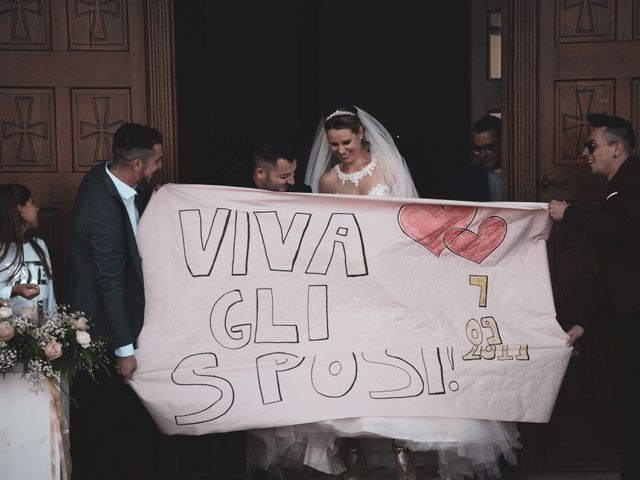 Il matrimonio di Francesco e Valentina a Adria, Rovigo 12