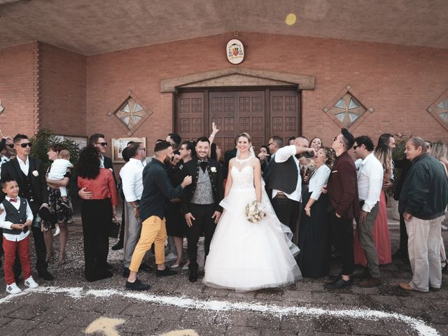 Il matrimonio di Francesco e Valentina a Adria, Rovigo 13