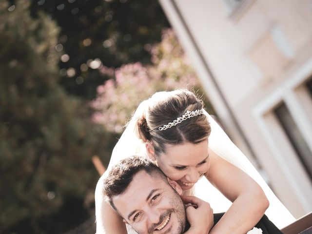 Il matrimonio di Francesco e Valentina a Adria, Rovigo 14