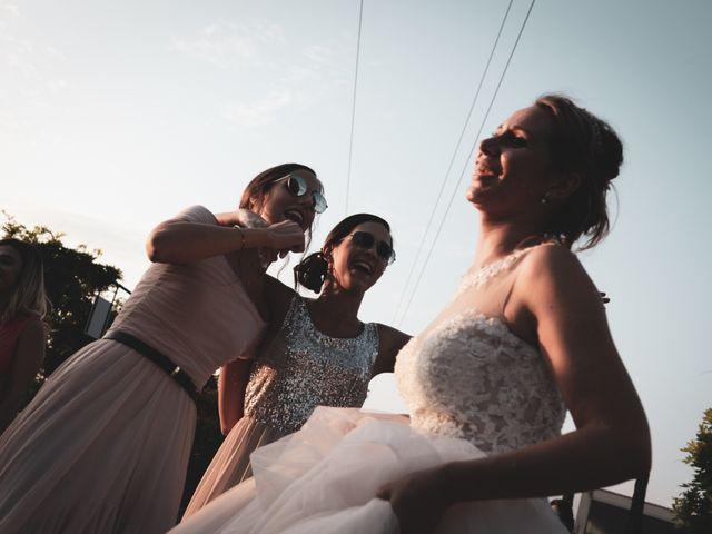 Il matrimonio di Francesco e Valentina a Adria, Rovigo 18