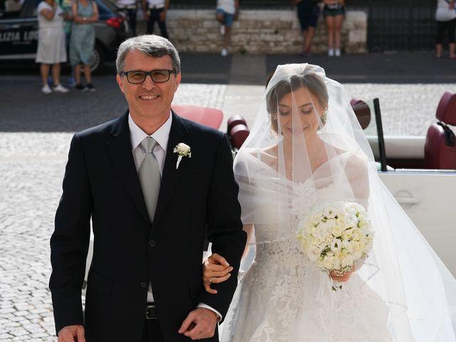 Il matrimonio di Lorenzo e Rosa a Mola di Bari, Bari 6
