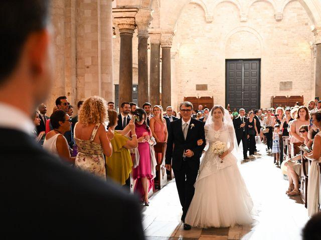 Il matrimonio di Lorenzo e Rosa a Mola di Bari, Bari 7