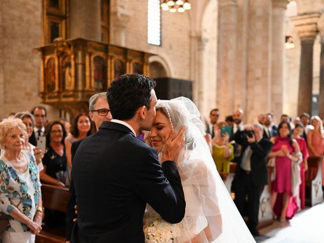 Il matrimonio di Lorenzo e Rosa a Mola di Bari, Bari 8