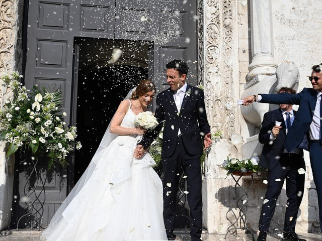 Il matrimonio di Lorenzo e Rosa a Mola di Bari, Bari 10