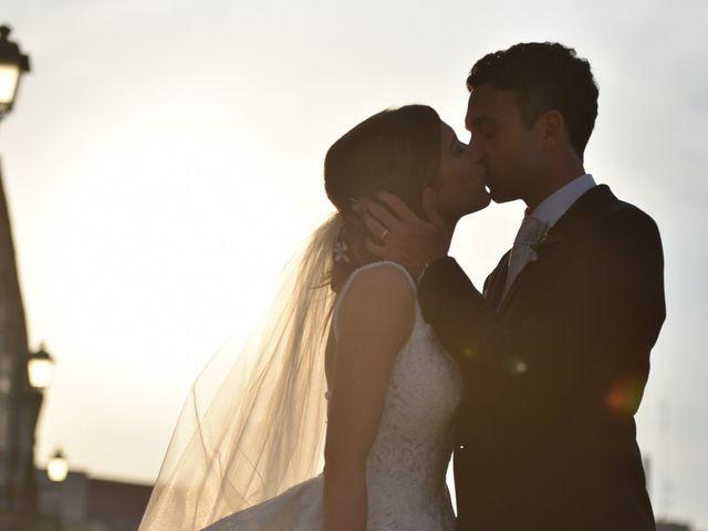 Il matrimonio di Lorenzo e Rosa a Mola di Bari, Bari 1