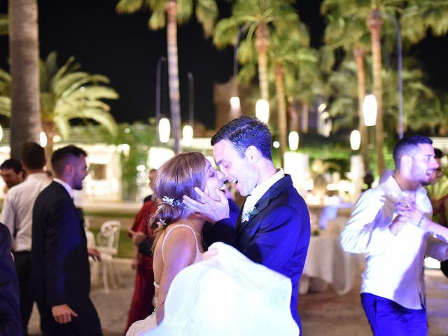 Il matrimonio di Lorenzo e Rosa a Mola di Bari, Bari 11
