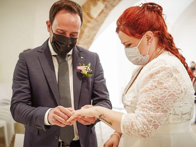 Il matrimonio di Francesco e Ileana a Portocannone, Campobasso 1
