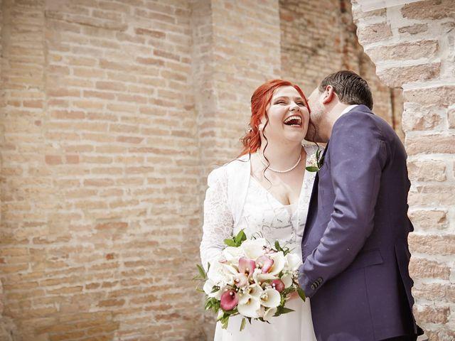 Il matrimonio di Francesco e Ileana a Portocannone, Campobasso 3