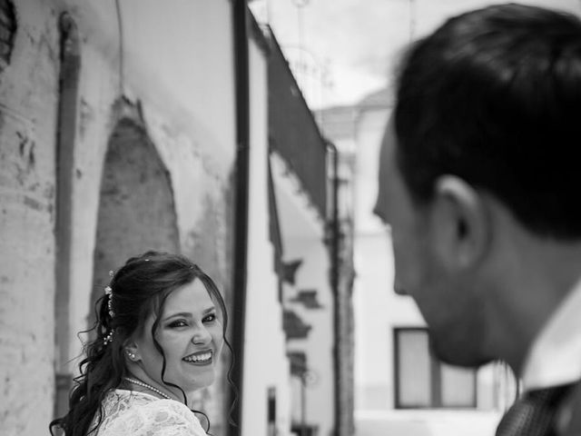 Il matrimonio di Francesco e Ileana a Portocannone, Campobasso 5