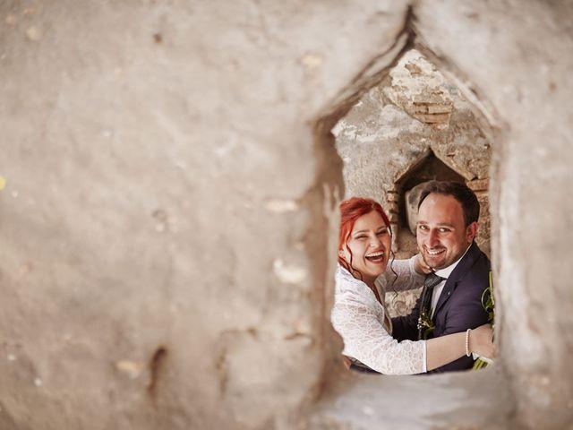 Il matrimonio di Francesco e Ileana a Portocannone, Campobasso 6