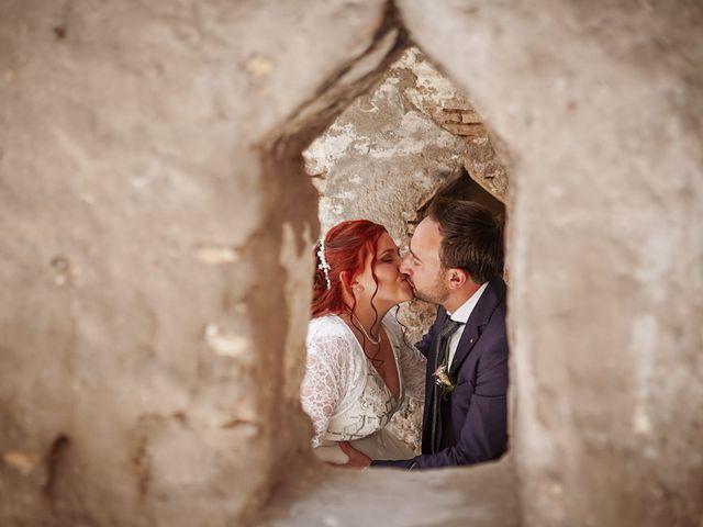 Il matrimonio di Francesco e Ileana a Portocannone, Campobasso 7